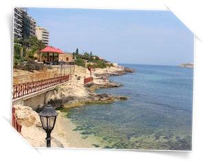 Vår på Malta