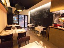 Alibaba restaurang Malta