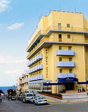 Primera Hotell