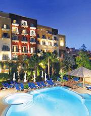 Maritim Antonine Hotell Malta