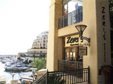 Zeris restaurang Malta