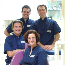 Tandläkare Malta