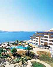 Dolmen Resort Malta