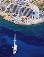 Hotel Cavalieri Malta