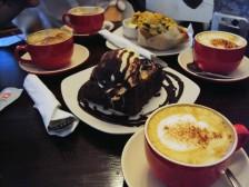 Vårt absoluta favorit-café på Malta