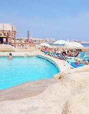 Preluna Hotell Malta
