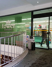 Tower Supermarket Malta